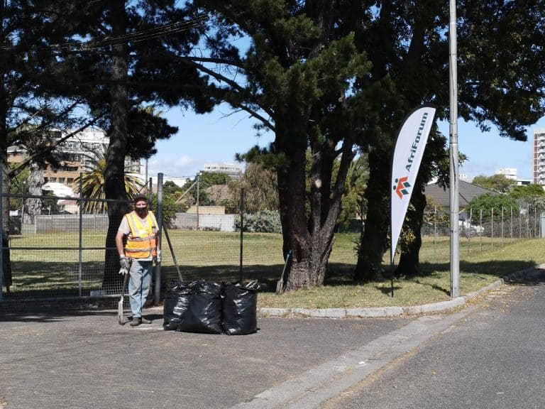 AfriForum se Kaapstad-Noord-tak woeker in die Noordelike voorstede
