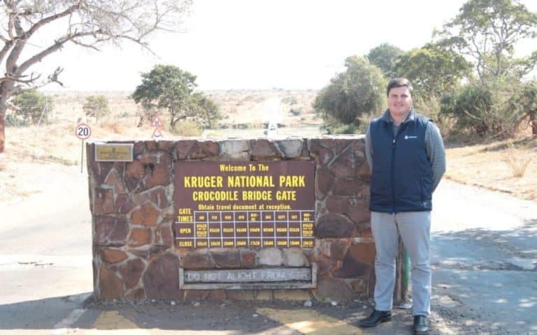 AFRIFORUM: MINING ISSUE AT KRUGER NATIONAL PARK IN PROGRESS AGAIN