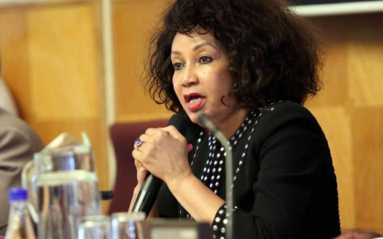 POLITIEKE WIL ONTBREEK BY DWS OM PLAASLIKE OPLOSSINGS VIR PLAASLIKE PROBLEME TE KRY