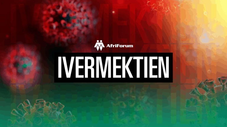 Western Cape Health Department refuses ivermectin; disregards court order