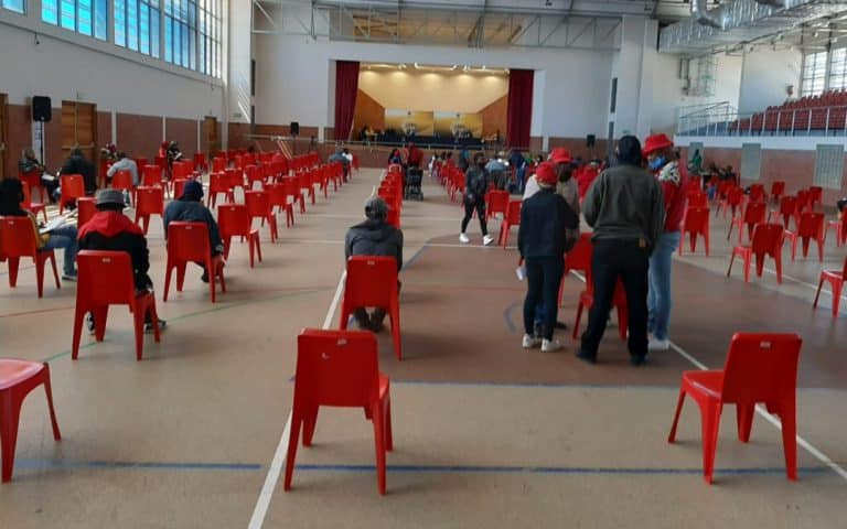 AfriForum attends public hearing on expropriation without compensation