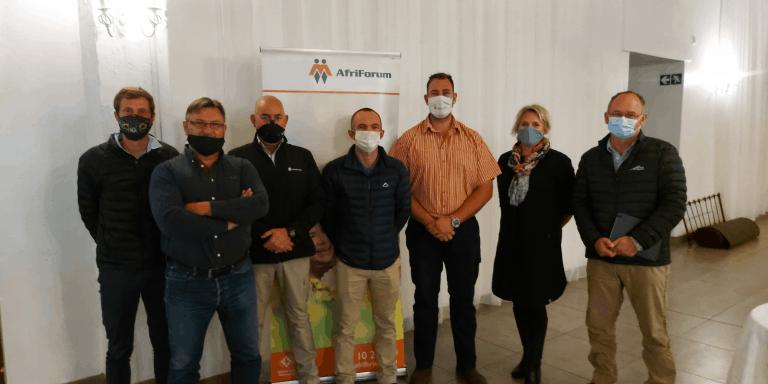AfriForum se Stellenbosch-buurtwag kies 'n bestuur