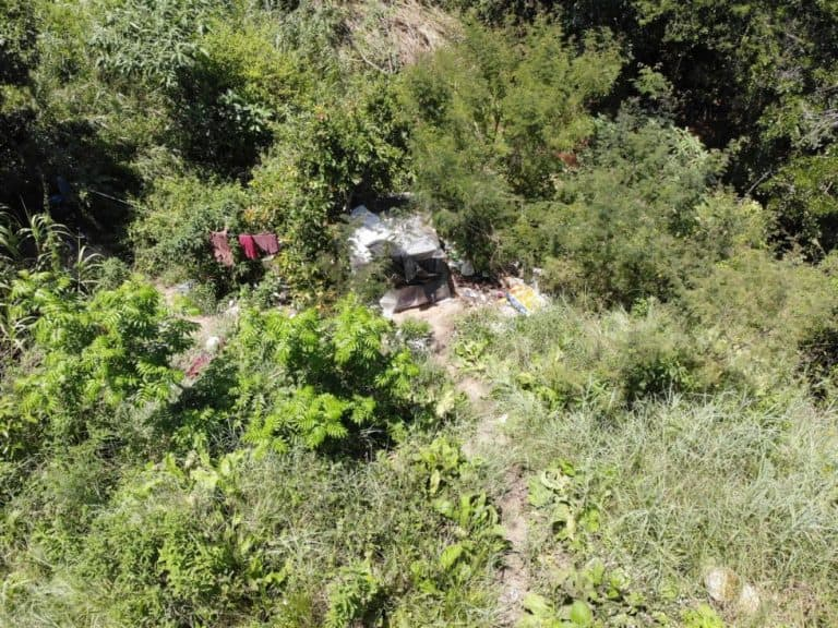 AFRIFORUM'S WHITE RIVER NEIGHBOURHOOD WATCH EXPLORES AREA WITH A DRONE