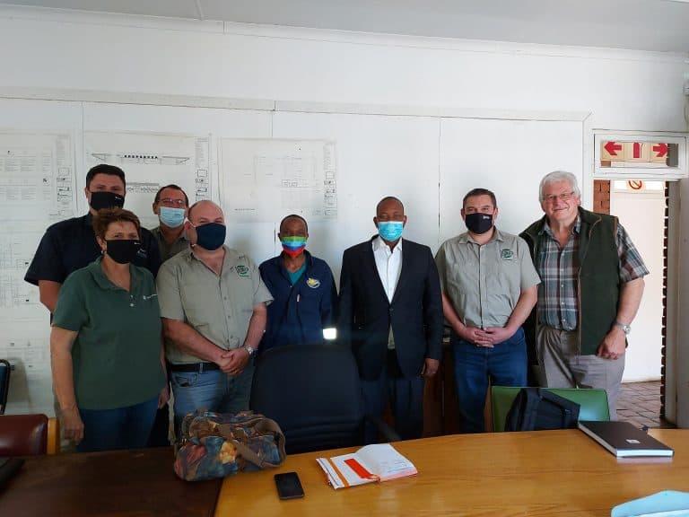 AfriForum sluit ooreenkoms met Ngwathe Plaaslike Munisipaliteit vir advies met water- en sanitasiedienste