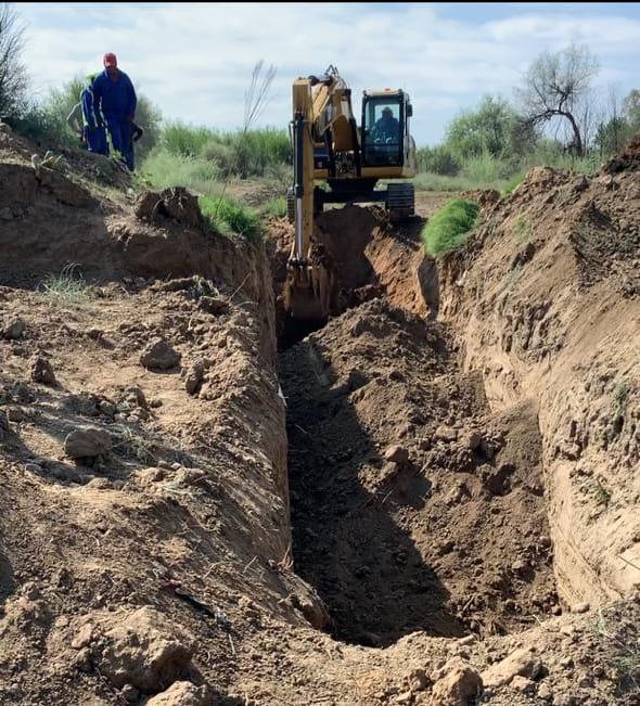 Nala-munisipaliteit begin om rioolprobleem op te los ná volgehoue druk