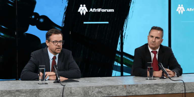 AfriForum provides legal support to Dundee farmer