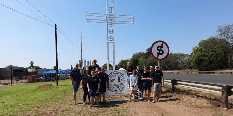 AfriForum se Piet Retief-jeugvleuel handel restourasieprojek af